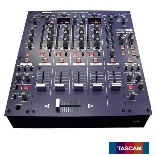 Tascam X-9_1