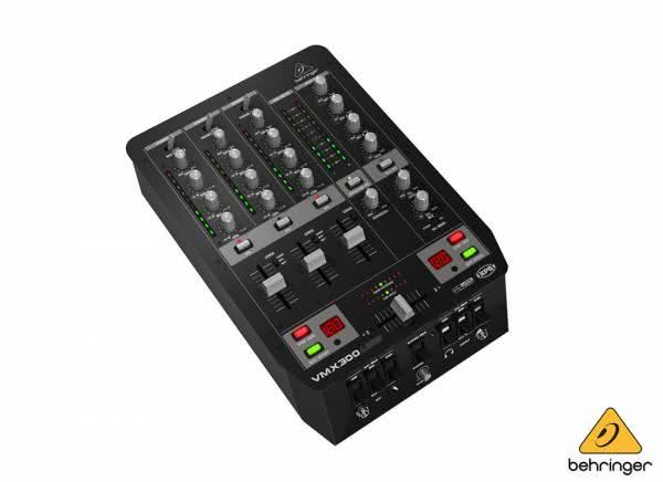 Behringer VMX 300 USB_1