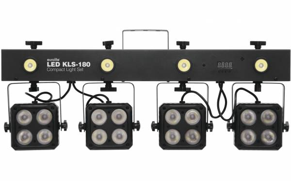 Eurolite LED KLS-180_1