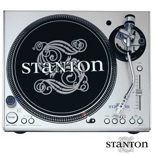 Stanton ST-100_1