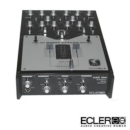 Ecler HAK 360 - Noisy Diamant Edition_1