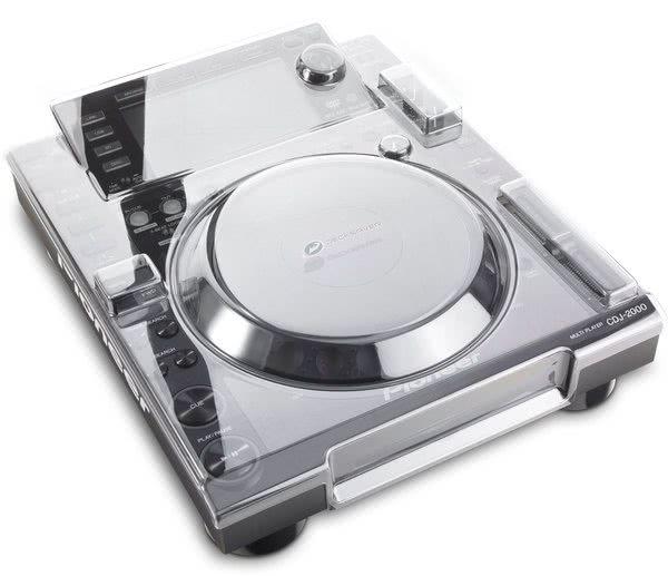 Decksaver Pioneer CDJ-2000_1