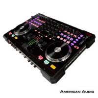 American Audio Contôleur MIDI VMS4 Traktor