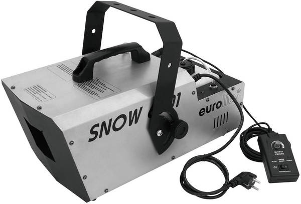 Eurolite Snow 6001_1
