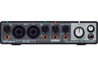 USB Audio Interface von Roland