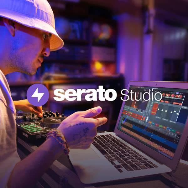 Serato Studio Software (ESD)_1