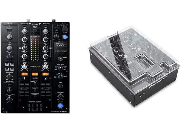 Pioneer DJ DJM-450_1