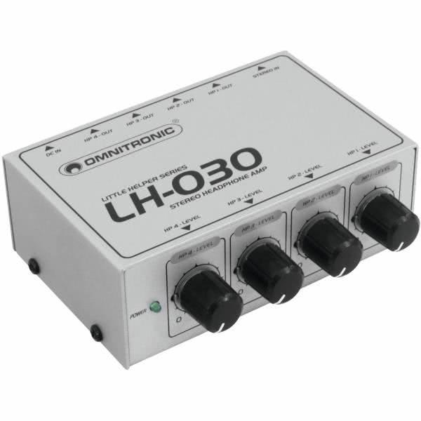 Omnitronic LH-030_1