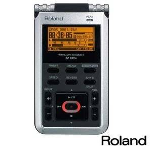 Roland WAVE MP3 R-05_1