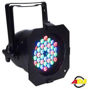 American DJ LED PAR PRO PAR56 RGB_1