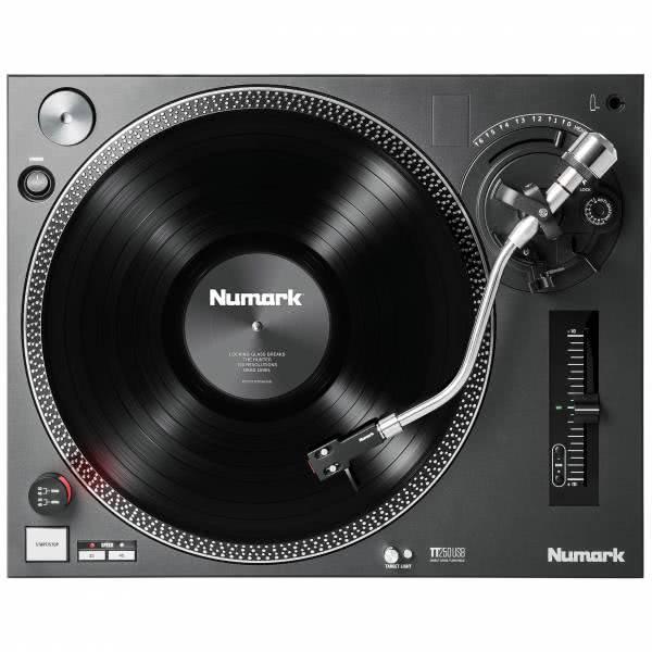 Numark TT250 USB_1