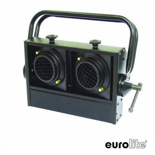 Eurolite Audience Blinder 2x PAR-36 noir_1