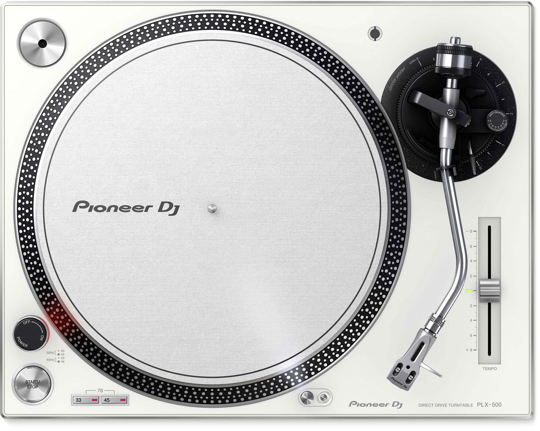 Appendere 33 Giri pioneer dj plx-500-w