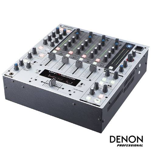 Denon DN-X1500S argent_1