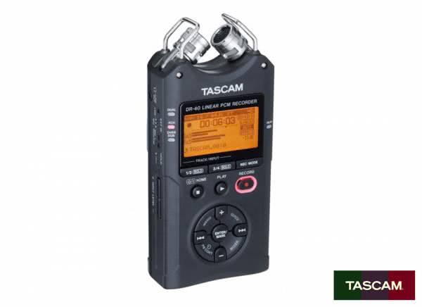 Tascam DR-40 MK2_1