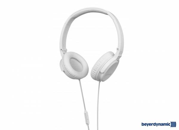 Beyerdynamic DTX 350 m white_1
