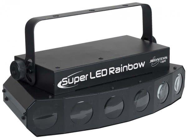 JB-Systems Super LED Rainbow_1