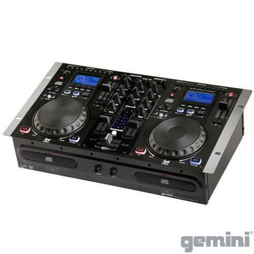 Gemini Double CD- CDM-3600_1