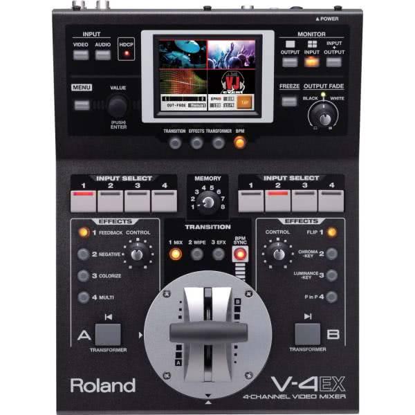 Roland V-4EX_1