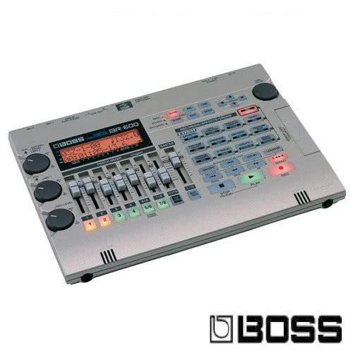 Boss Digital BR-600_1