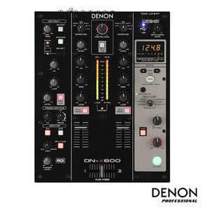 Denon DN-X600_1