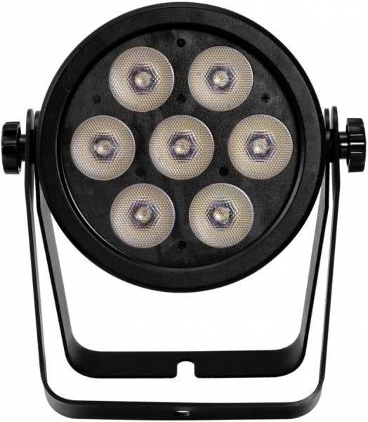 Eurolite LED 7C-7 Silent Slim Spot_1