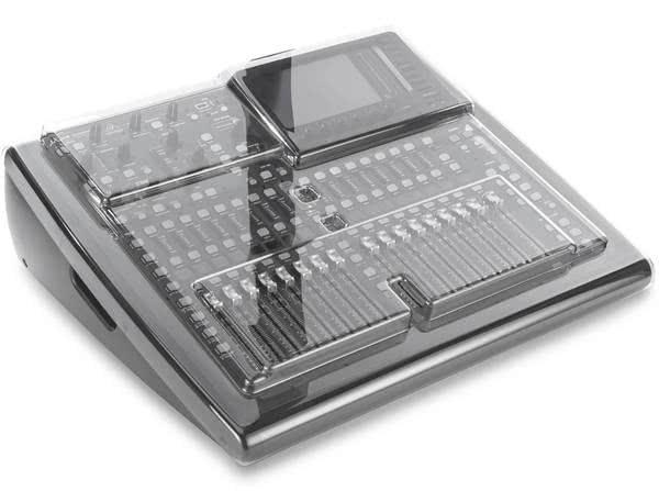 Decksaver Behringer X32 Compact_1