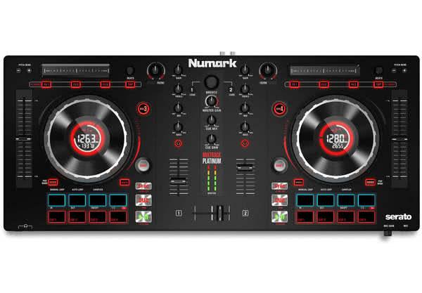 Numark Mixtrack Platinum_1