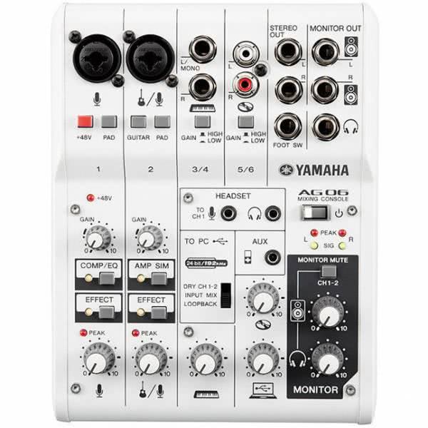 Yamaha AG06_1