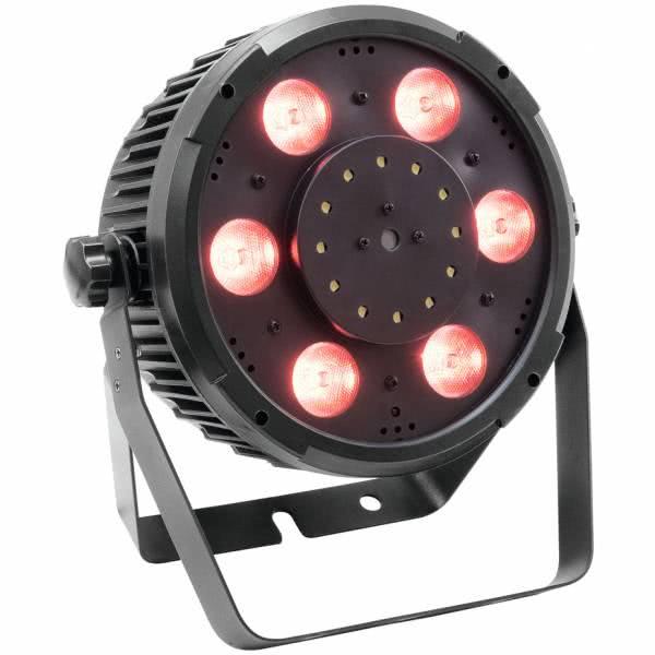 Eurolite LED Laser Slim FX Spot_1