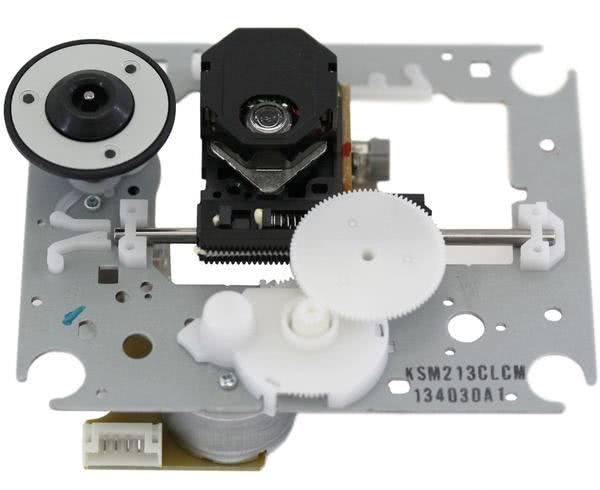 Antoc AN-D4000 Ersatzlaufwerk_1
