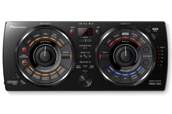 Pioneer DJ RMX-500_1