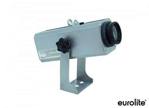 Eurolite Logo Projektor LP-6_1
