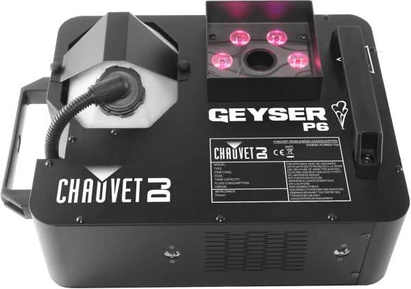 Chauvet Geyser P6_1