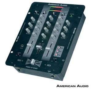American Audio Q-D6 noir_1