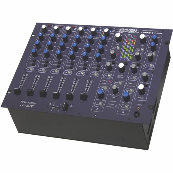 Formula Sound FF-6000_1