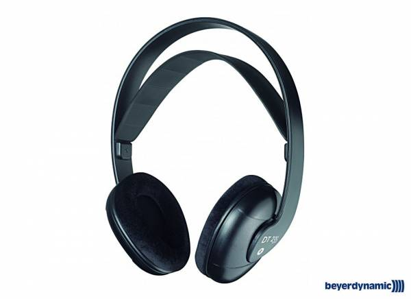 Beyerdynamic DT 235 black_1
