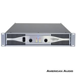 American Audio V-4001_1