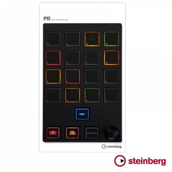 Steinberg Controller CMC PD - Pad_1