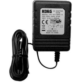 Korg Kaoss Pad Mini Power Supply_1