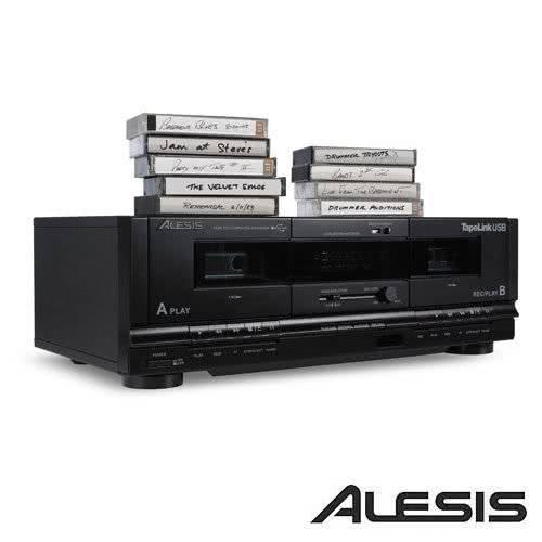 Alesis Lecteur Cassette TapeLink USB_1