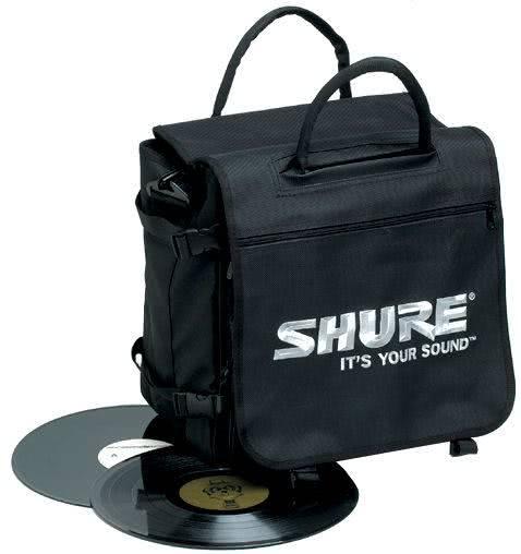 Shure Recordbag MRB_1