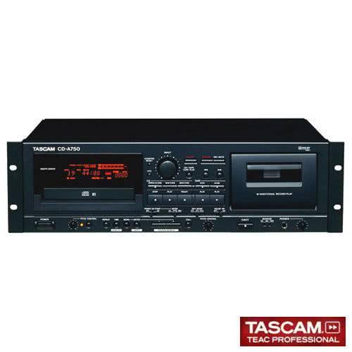 Tascam CD-A750_1