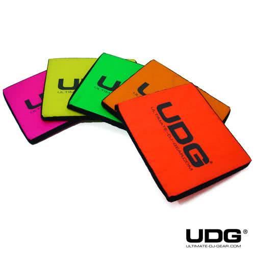 UDG Schuimpads voor de DJ-SoftBag groot kleurig_1