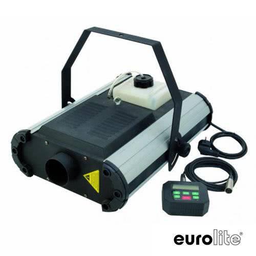 Eurolite Machine à Fumée NX-200 2000W + TC_1
