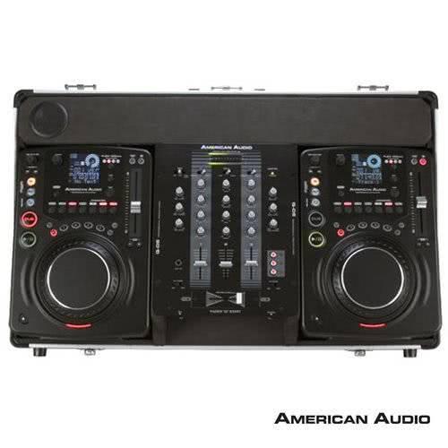 American Audio FLEX 100 MP3 SYS_1