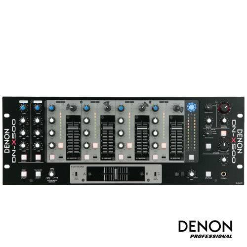 Denon DN-X500_1