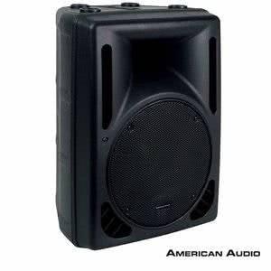 "American Audio 15"" PXI 15P_1"