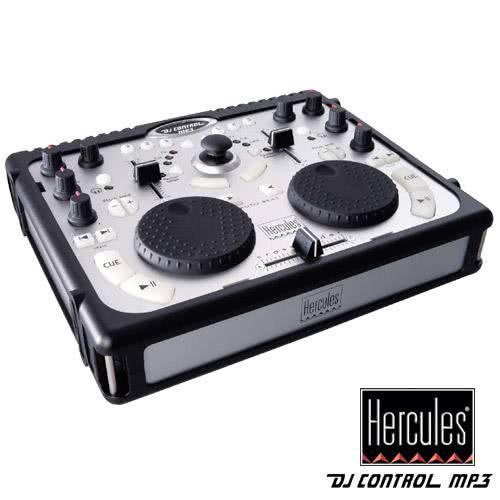 Hercules DJ Control MP3_1
