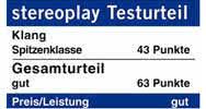 Beyerdynamic T50p Stereoplay Test